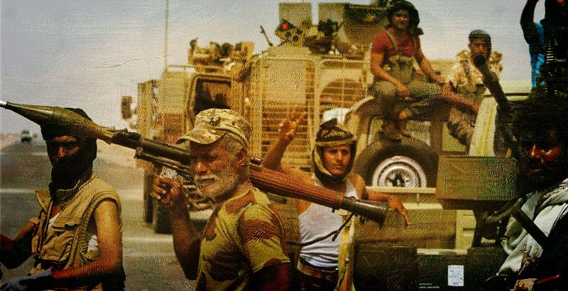 Yemeni Soldiers Win Back Several Military Sites in Taiz, Kill Dozens of Pro-Saudi Fighters in Sana'a
