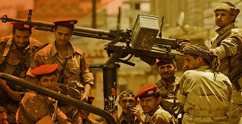 Yemeni Artillery Attack Kills 3 Saudi High-Ranking Commanders