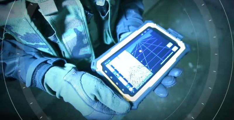 New Portable Russian Radar Can Sense Terrorists Through Walls