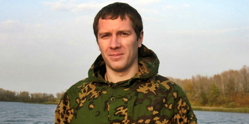 Assistant of Russian MP Killed in Clashes near Syrian Palmyra