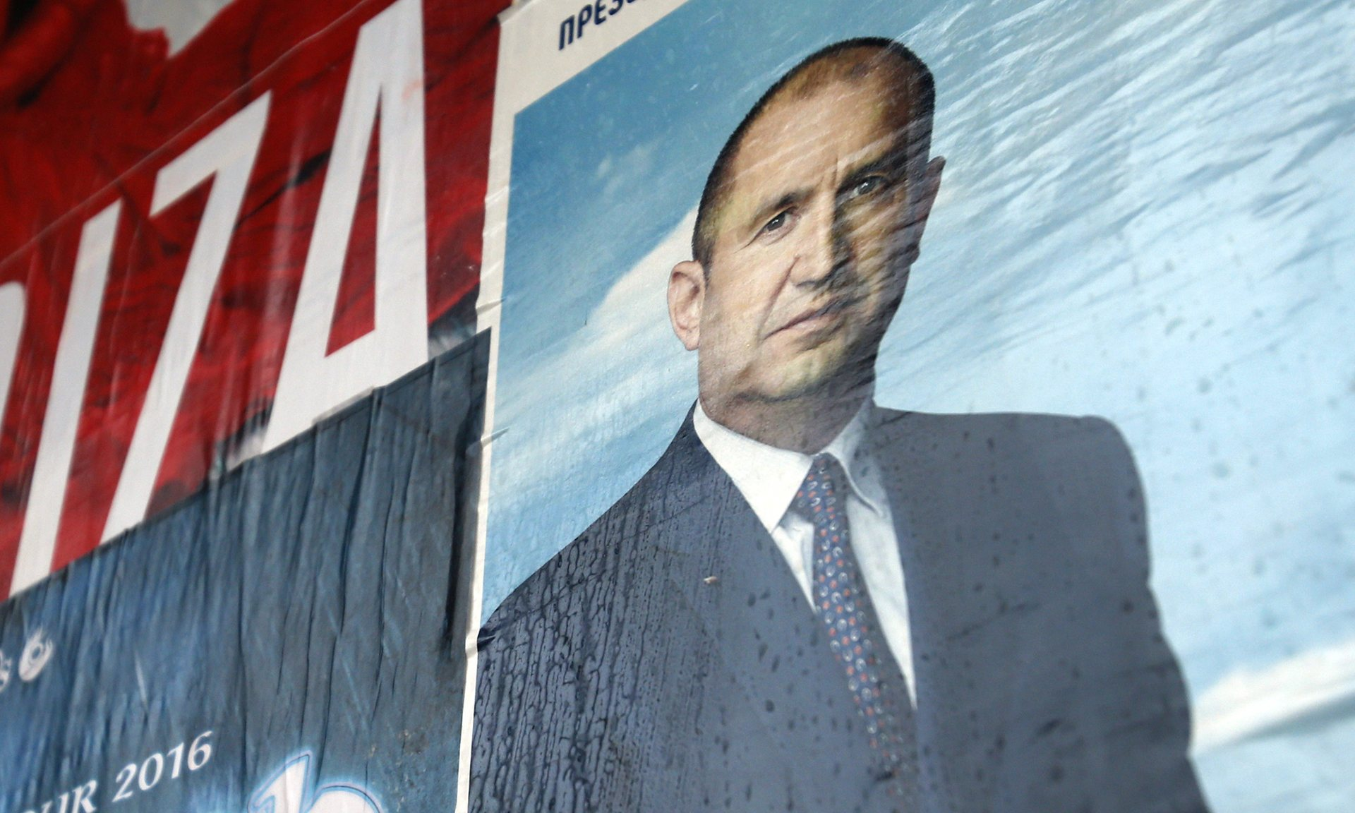 'Pro-Russia' Presidential Candidates Win in Bulgaria and Moldova