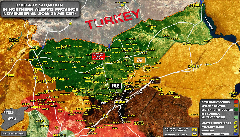 Kurdish Forces Take Back Sheikh Nasir from Pro-Turkey Militants
