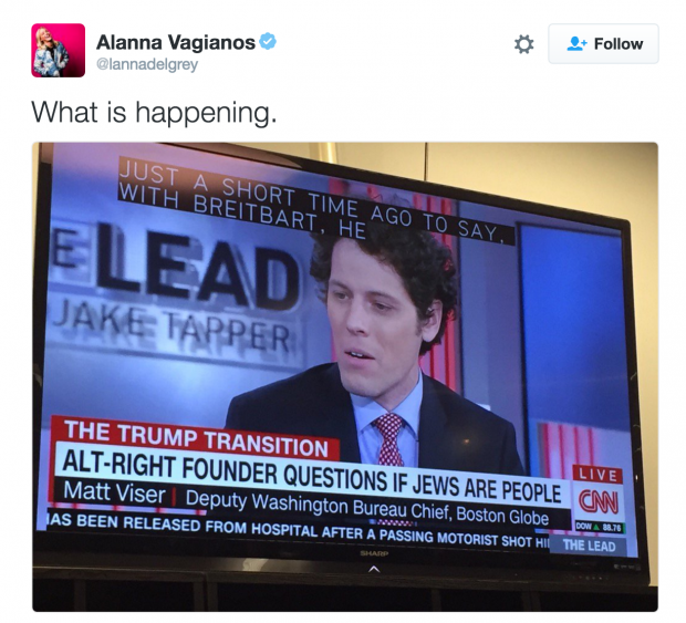 CNN Makes False Claim, Lying Media Runs with It