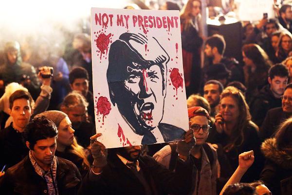 Neo-Progressive Hypocrisy: Half of U.S. Electorate is Oblivious