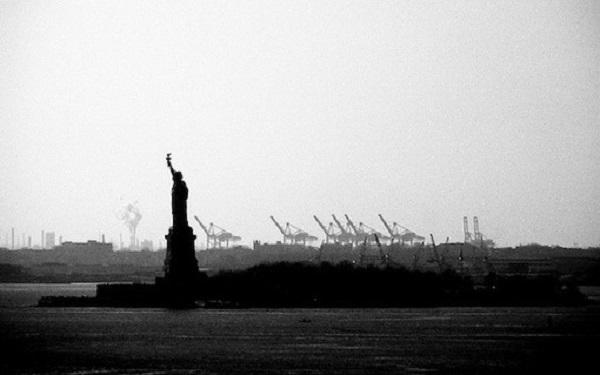 Inside the Invisible Government: War, Propaganda, Clinton & Trump