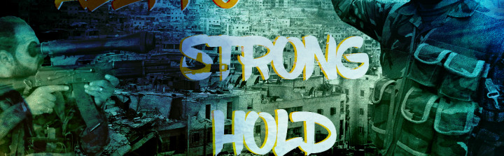 aleppo-stronghold