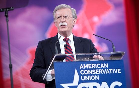 Neocons in Trump's Foreign Policy Team Will Undermine His Entire Agenda