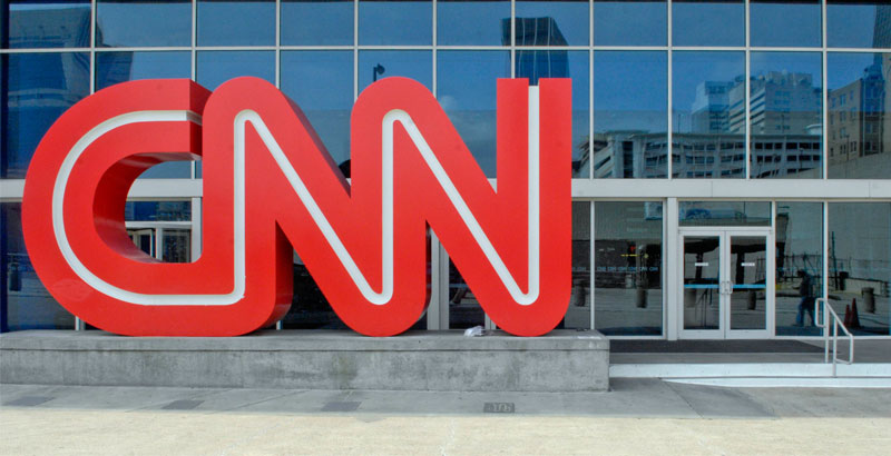 CNN Makes False Claim, Lying Media Runs with It