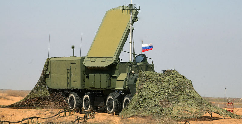 Russian Air Defense Troops Put on Alert due to Ukraine's Plans to Launch Missiles over Crimea