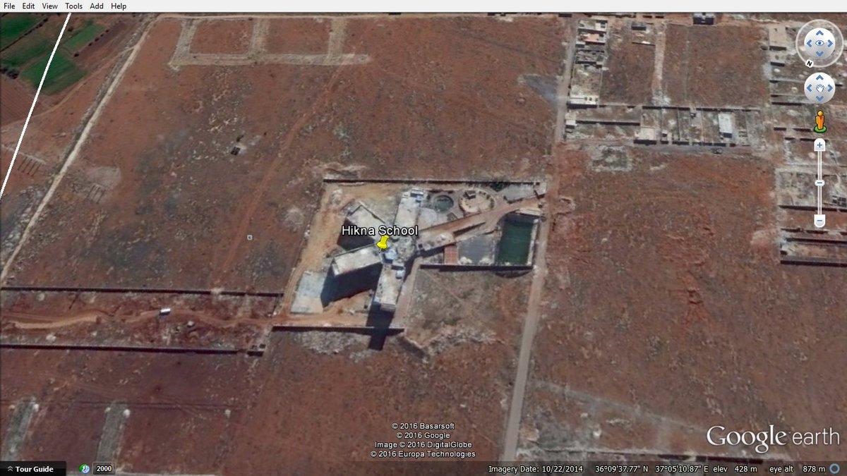 Syrian Army Liberates Strategic Area of Al-Hikma in Southwestern Aleppo