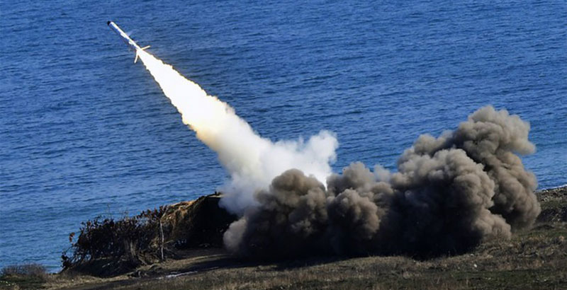 Kiev Decided to Hold Missile-Firing Exercise in Russian Airspace without Approval of Moscow
