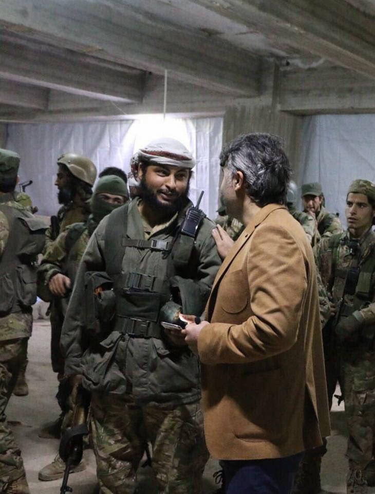 Syrian Govt Forces Kill Al-Nusra (al-Qaeda) Commander in Aleppo
