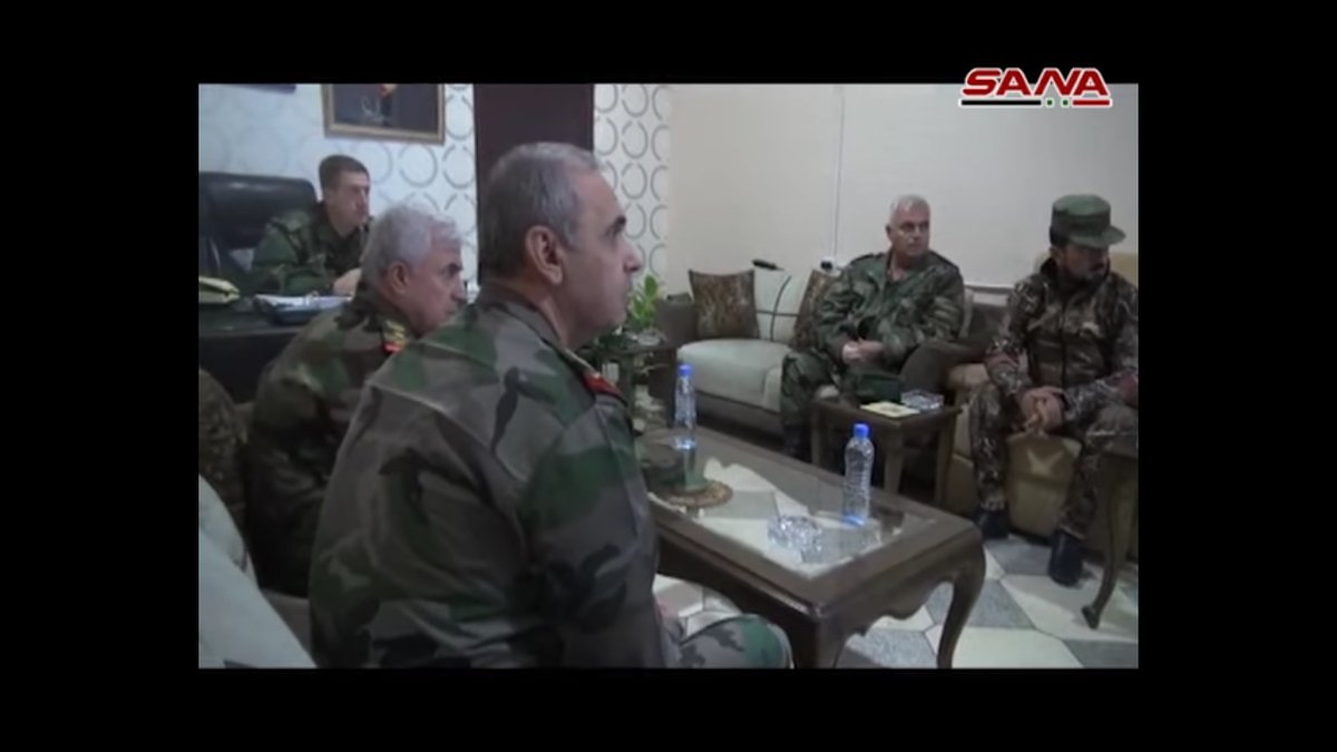 Syrian Army Seizes 6 Buildings in 1070 Apartment Project of Aleppo City