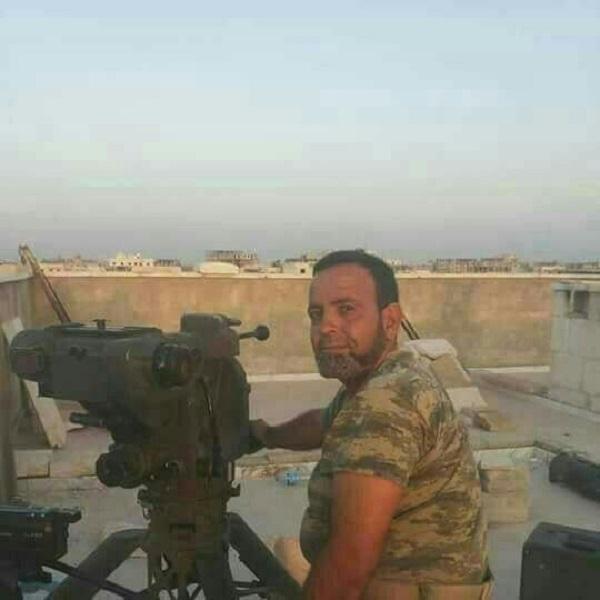 Syrian Army Eliminates Leader of Jaish al-Mujahideen's ATGM Team in Aleppo