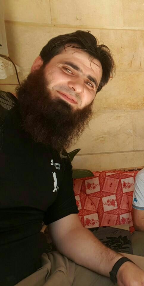 Top Ahrar al-Sham Commander in Aleppo City Killed in Clashes with Syrian Army