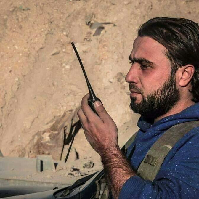 Sham Front Commander Killed in Clashes with Syrian Army in Northern Aleppo