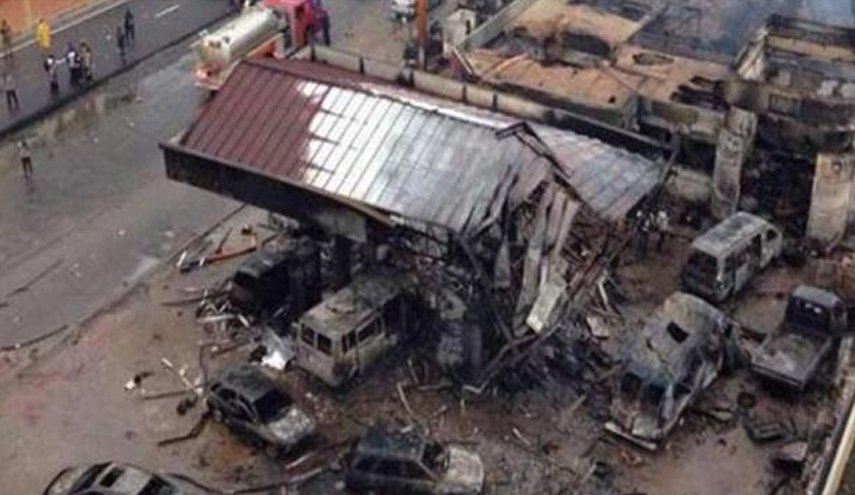 Over 80 Killed in ISIS Car Bomb Attack near Baghdad against Iranian Pilgrims