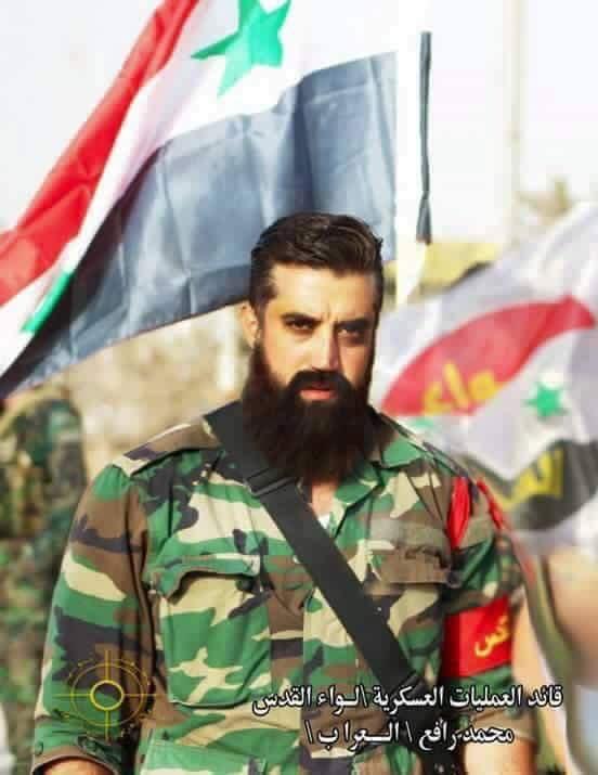 Syrian Army Liberated Inzarat Neighborhood of Aleppo City