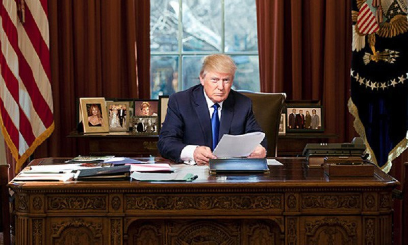Trump Elected as President – Risks and Opportunities