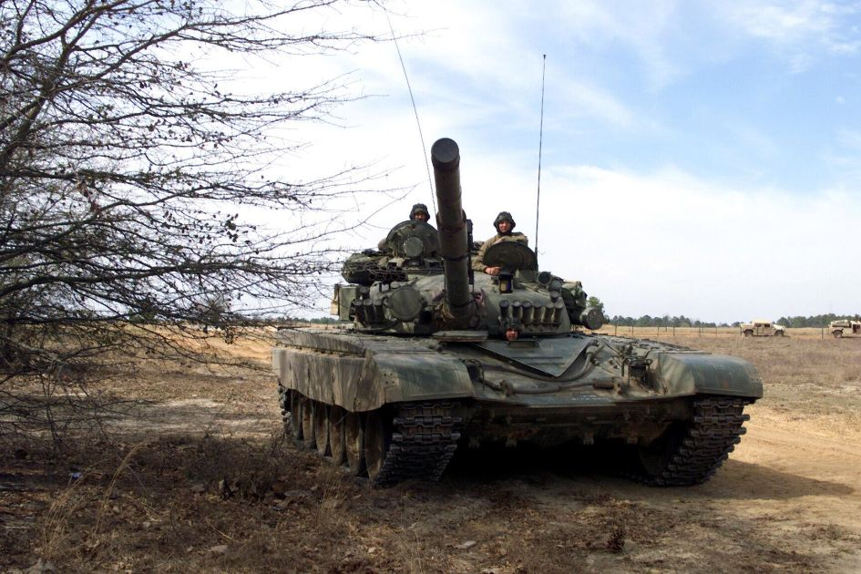 Syrian Army Begins New Operation in East Ghouta