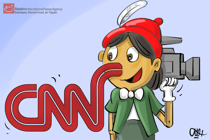 """Former CNN Anchor Lays Out Rules For Covering Trump - """"Be Relentless"""""""