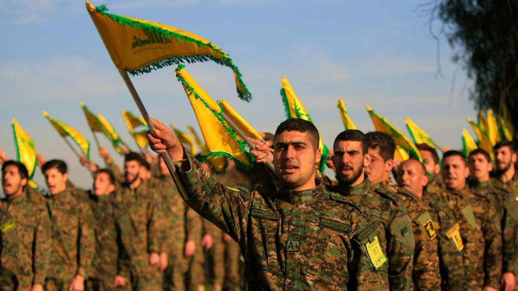Hezbollah Deploys Reinforcements in Aleppo