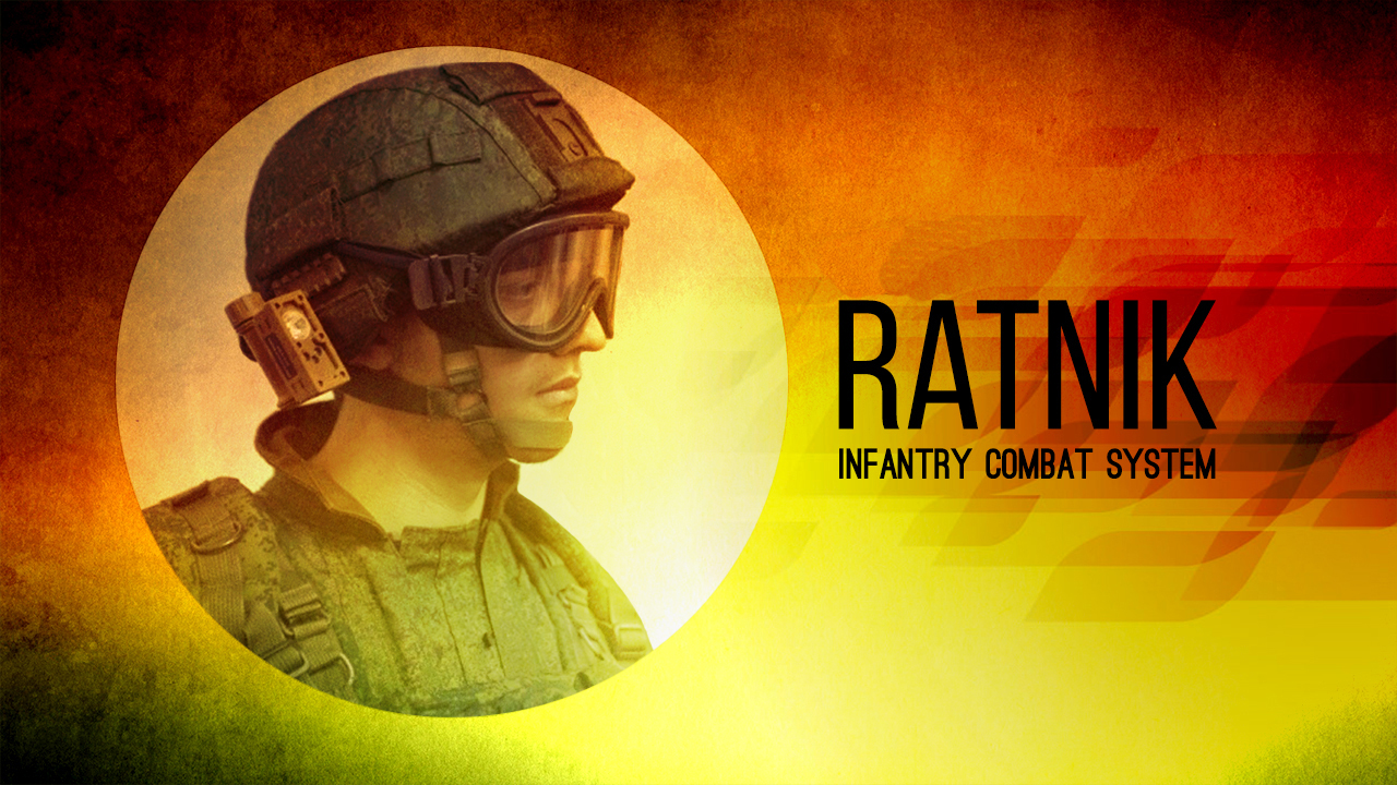 Russian Military Intelligence to Receive Special Version of Ratnik Combat System