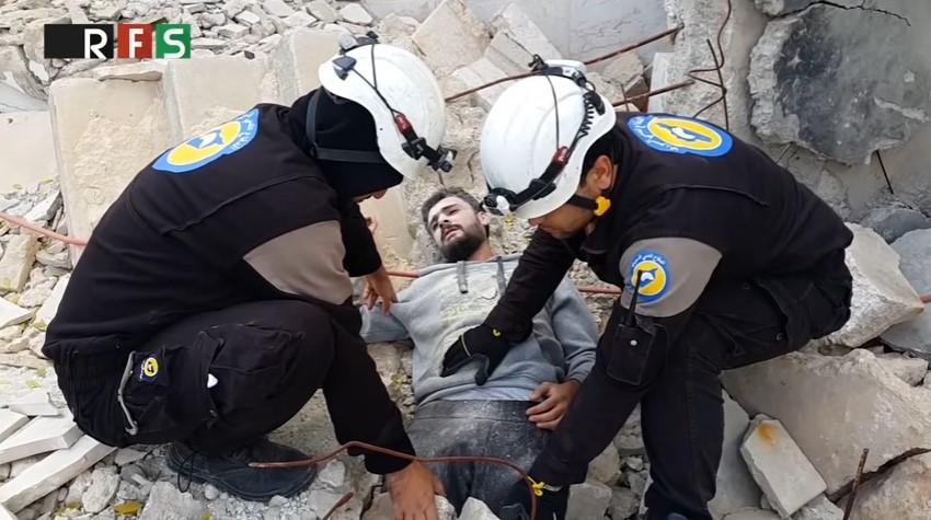 How Pro-Al Qaeda Propaganda Videos Are Made in Syria