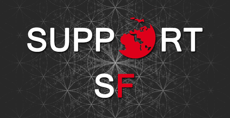 SF Launches Donation Campaign for November