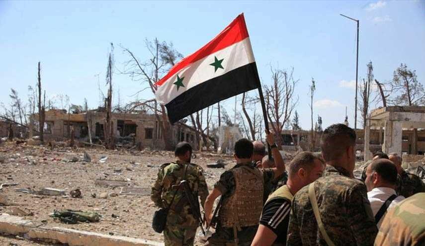 Syrian Army Breaks through Jihadist Lines in Western Aleppo