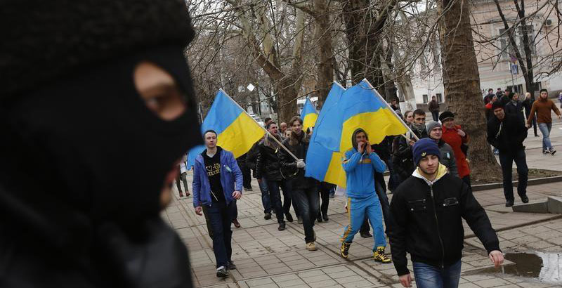 US State Dept Offers $800k to Ukrainian NGOs to Promote Kiev Regime
