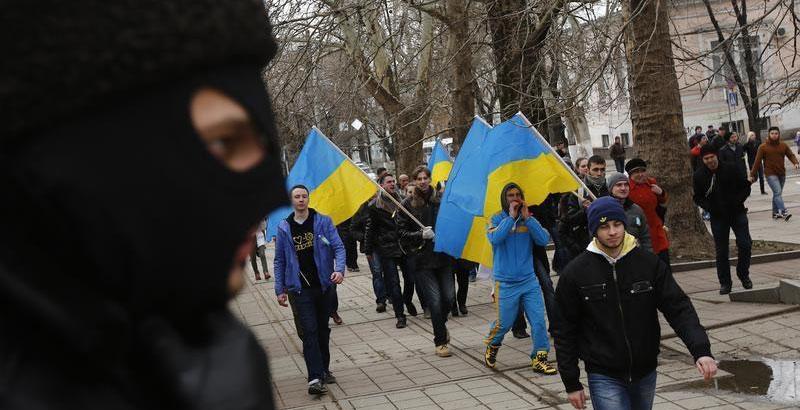 US State Dept Offers $800k to Ukrainian NGOs to Promote Kiev Regime