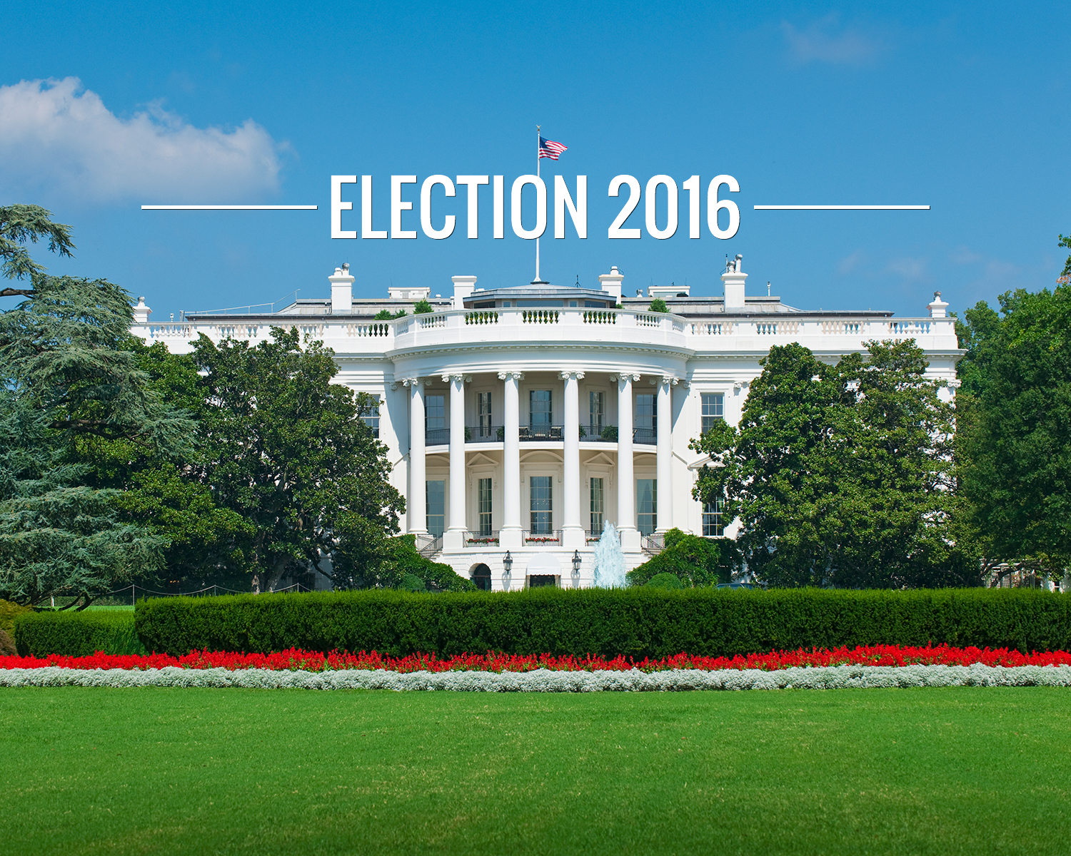 5 Stunning Facts About the 2016 Election in the US