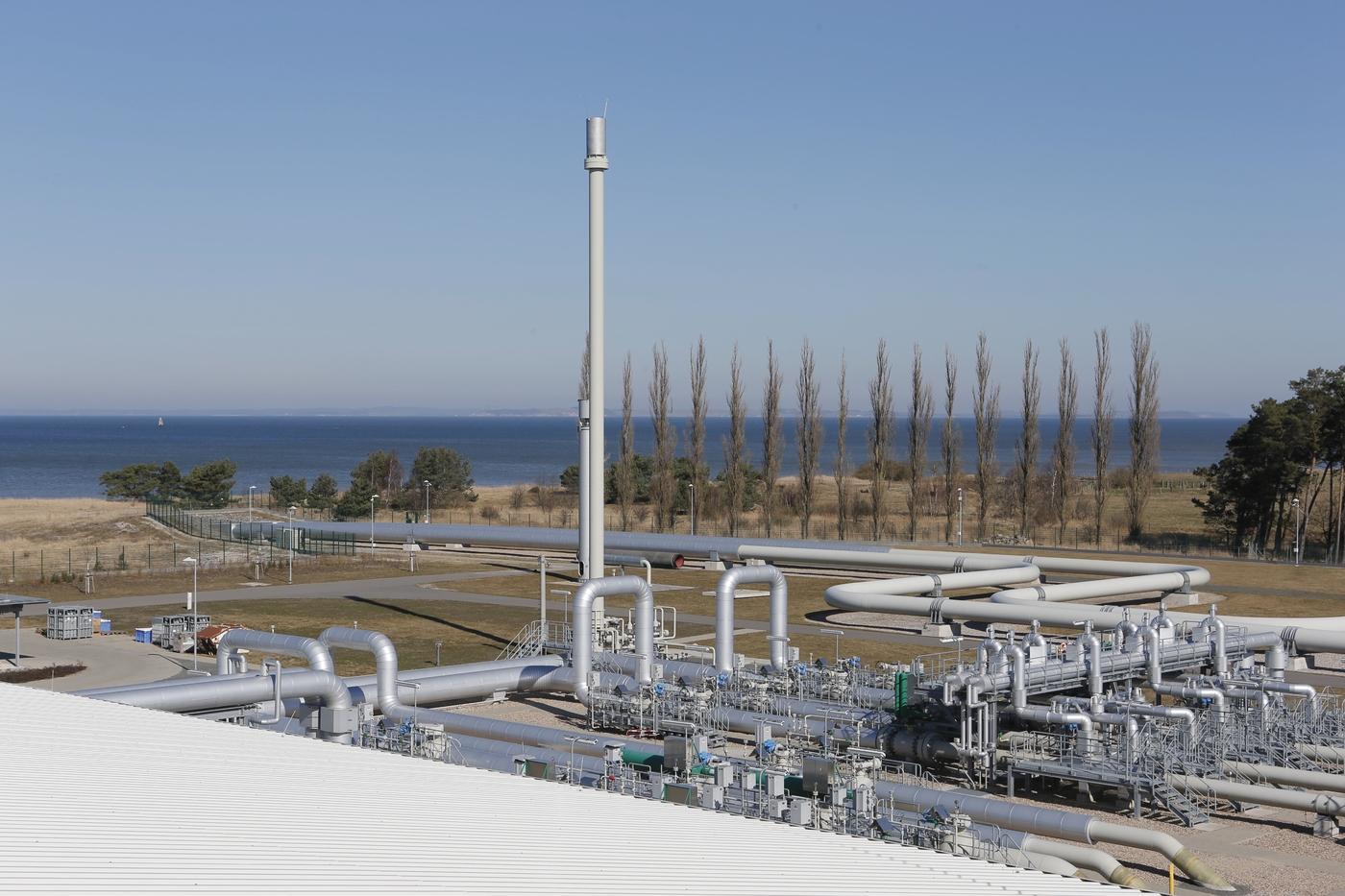 Gazprom Gaining Ground in Europe