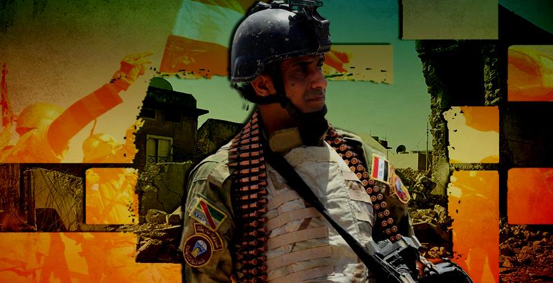 ISIS Leader 'Baghdadi' Urges No Retreat as Iraqi Troops Deploy near Mosul