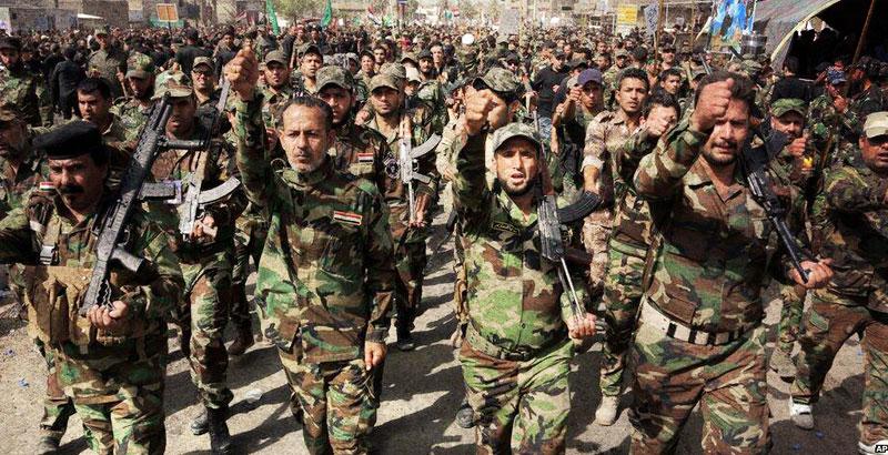 Iraqi Shia Militias: Mosul May Become 'Second Aleppo'