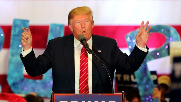 Does Trump Have a Fighting Chance Against the Establishment?