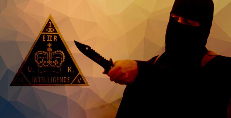 Fear-mongering and Media Propaganda: Promoting Britain's Security Service MI5