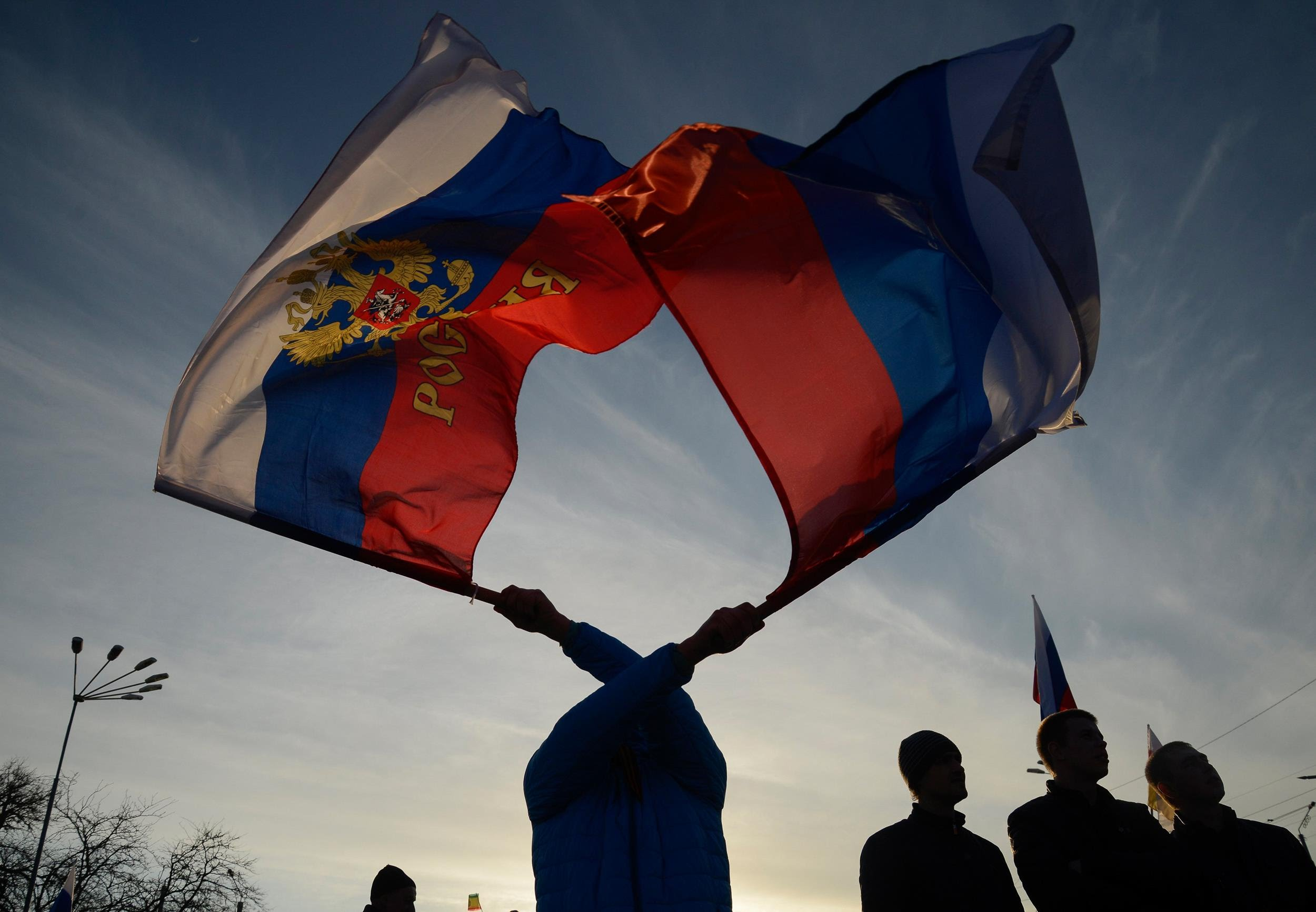 """Opinion: """"What Are the Ukronazis Up to in Crimea?"""""""