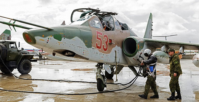 Iran Ready to Re-Grant Its Hamadan Airbase to Russia