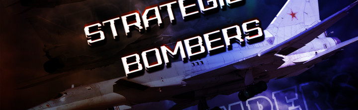 strategic-bombers