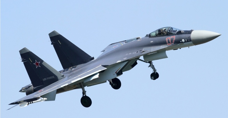 If the J-20 Stealth Fighter Is So Amazing Why Is China Buying Russia's Su-35?