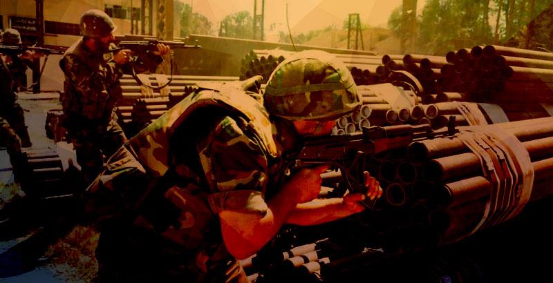 Syrian Army Kills over 30 ISIS Terrorists in Deir ez-Zor