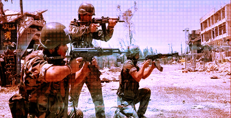 Syrian Army Hits al-Nusra in Lattakia & Quneitra Provinces