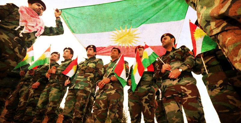 Damascus: Kurdish Advance on Raqqa is Attack on Syria's Sovereignty