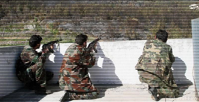 Syrian Army Kills Several Dozens of ISIS Terrorists in Deir ez-Zor