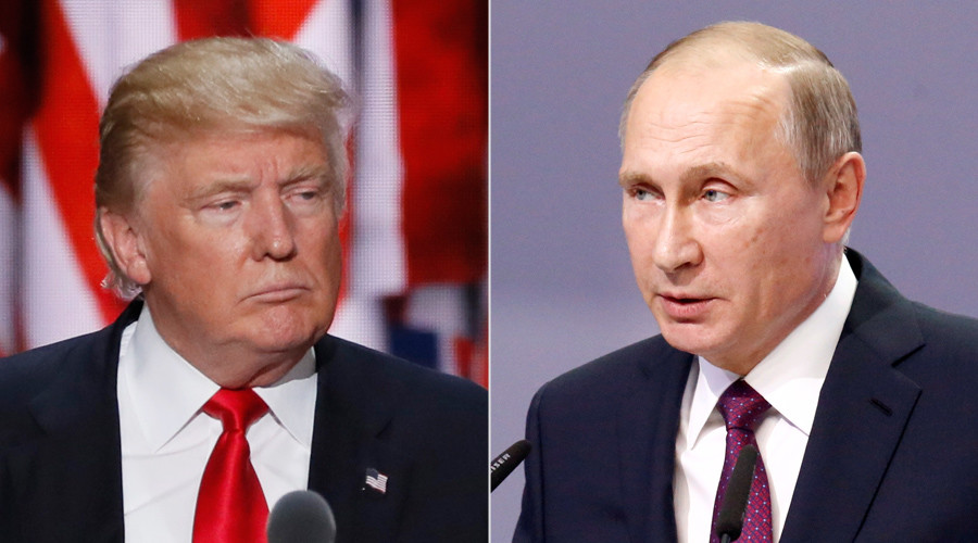 US Experts Offer Donald Trump 3 Steps for Normalization Relations Between Washington & Moscow