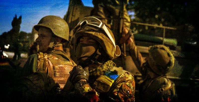 Ukraine Sends 2,000 Foreign Mercenaries to Donbass – Report