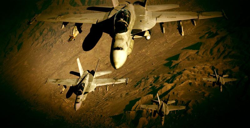 Pentagon: Senior al-Qaeda Leader Killed by US Airstrike in Syria