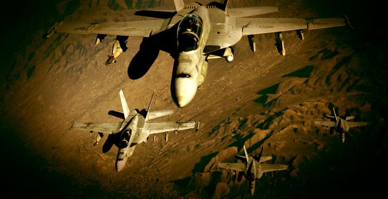 Pentagon: Senior al-Qaeda Leader Killed by US Airstrike in Syria
